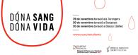 Les persones col·laboradores en la campanya de Donació de Sang de la UV, podeu consultar la distribució de torns i taules en els següents documents.Descarregueu-vos per favor, també les instruccions […]